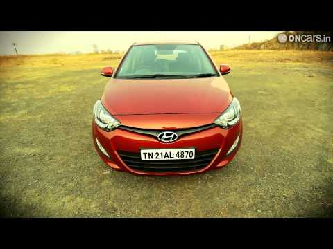 Design Review of Hyundai i20 facelift