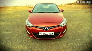 Design Review of Hyundai i20 facelift