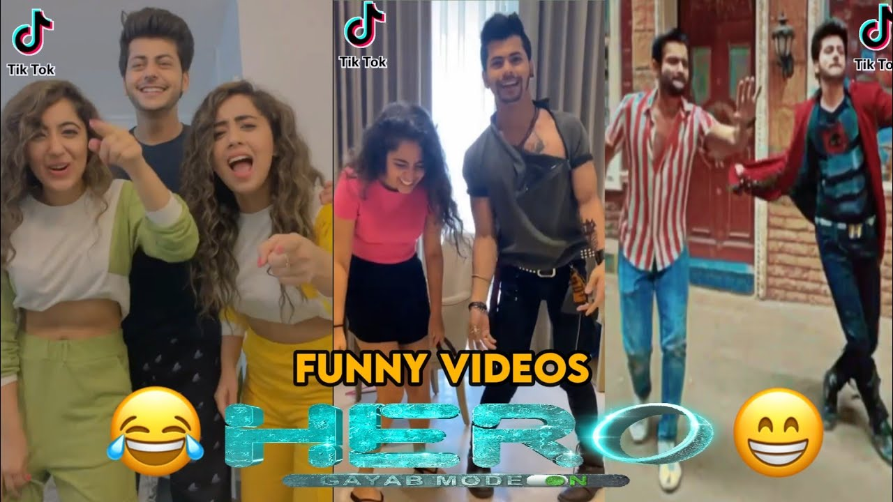 Download Hereo Gyab Mode On | All Character Off Screen Funny Video😂😂 @Arish mixer 777