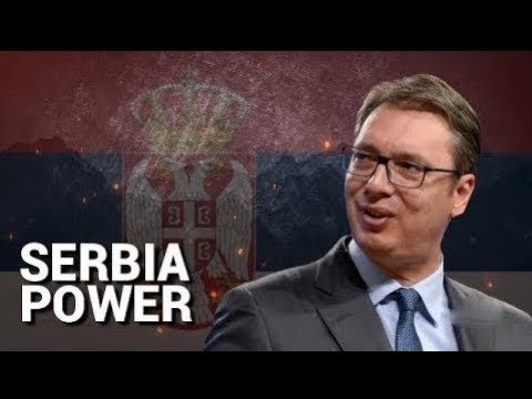 How Powerful is Serbia? Serbia Military Power 2018