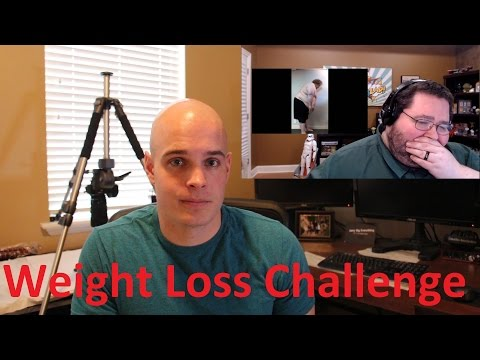 Boogie2988 Weight Loss Challenge ($10,000)