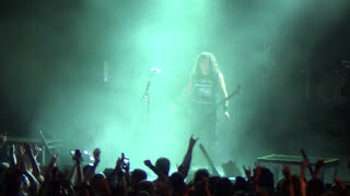 Kreator   Impossible Brutality LIVE @ Madrid 2014