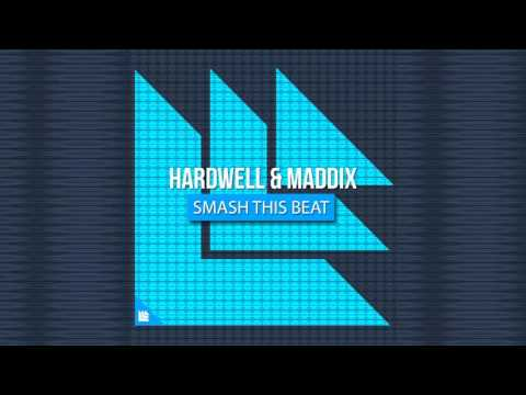 Hardwell & Maddix - Smash This Beat (Extended Mix) [320Kbps Version]