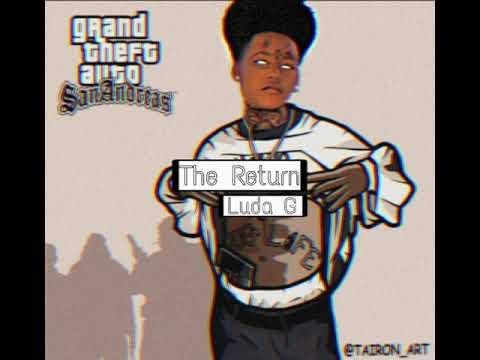 Jy Verlaat My(Luda G ft Lil G)