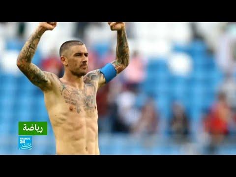مونديال روسيا: صربيا تفوز على كوستاريكا بهدف من توقيع القائد كولاروف  - نشر قبل 21 ساعة