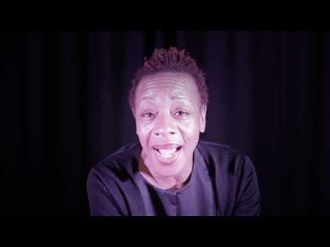 Marianne JeanBaptiste talks about her time training with Wac Arts