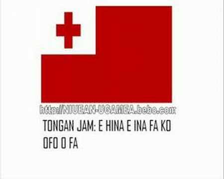 The Servants-E Hina (Tongan Jam)