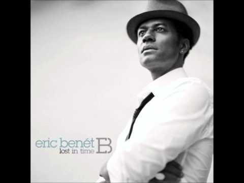 ERIC BENET feat  FAITH EVANS  Feel Good 2010