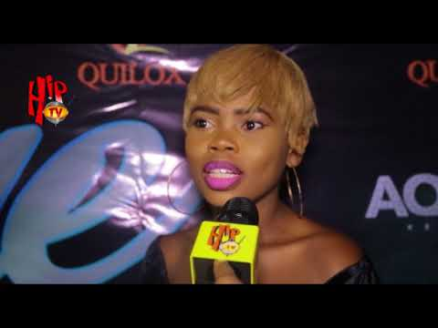 "QUILOX HOSTS QUE PELLER'S ""TEASE ME"" MUSIC VIDEO PREMIERE (Nigerian Entertainment News)"