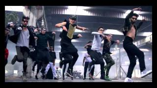 Запрещенные танцы - клип группы Jado