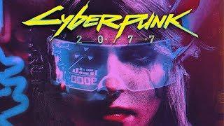 "Cyberpunk 2077 ""Coming Soon"" Store Troll on Twitter by CDPR + Ciri in Cyberpunk 2077 Easter Egg"