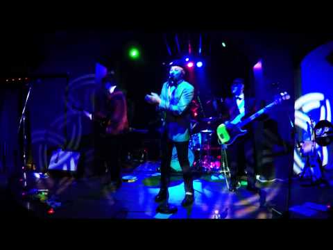 Olly Riva & The Soul Rockets - Love Is The Power - @Black Hole (Milano) 22/02/2015