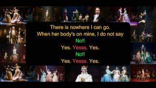 flushyoutube.com-Hamilton's Say No to This Off-Broadway Original Version