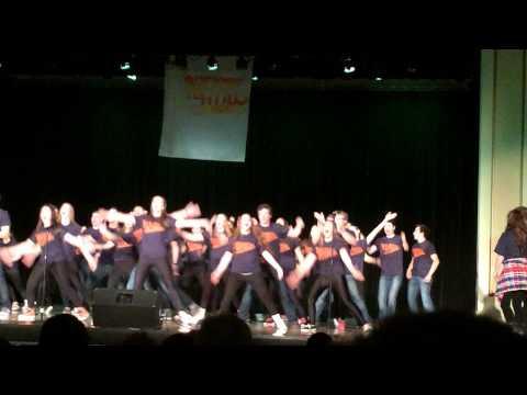 University Of Illinois FIJI Dance Moms Weekend 2015