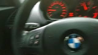Pomiary podczas jazdy - przed wymianą filtra powietrza