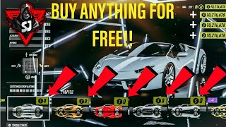 NEED FOR SPEED HEAT - UNLIMITED MONEY GLITCH! (NFS HEAT MONEY GLITCH)