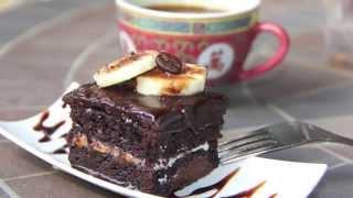انواع کیک و کاپ کیک