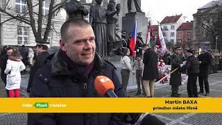 Plzeň v kostce (16.3.-22.3.2020)