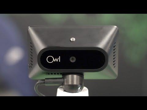 Owl Cam Dashcam Overview At CES 2019