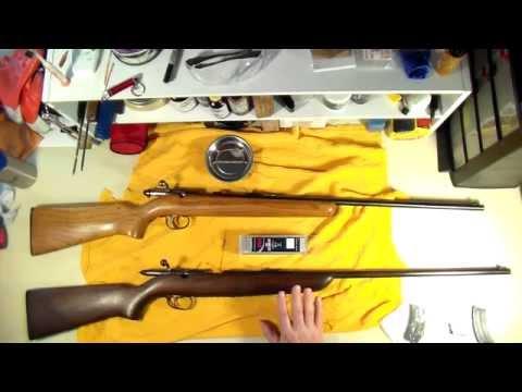 Remington 511 & 514