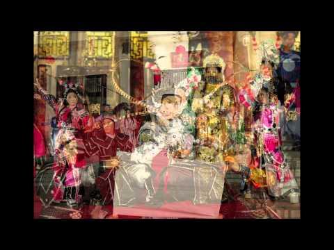 Tần Chiêu Đế Đại Chiến Ngũ Hồ - Trailer 1 (VT)