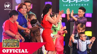 Người Hùng Tí Hon | Tập 2: Đội Phương Anh - Lâm Vinh Hải - Đại Nhân | 07/11/2015