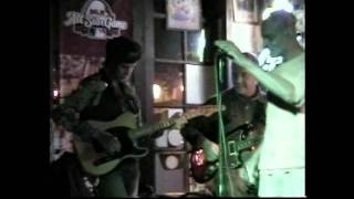 TEENY WEENY BIT OF YOUR LOVE~SOULARD BLUES BAND FEATURING DONNA AUSTIN LIVE.wmv