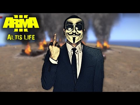 DETECTED] Arma 3 - Extasy Menu Hack For Altis Life | FunnyDog TV