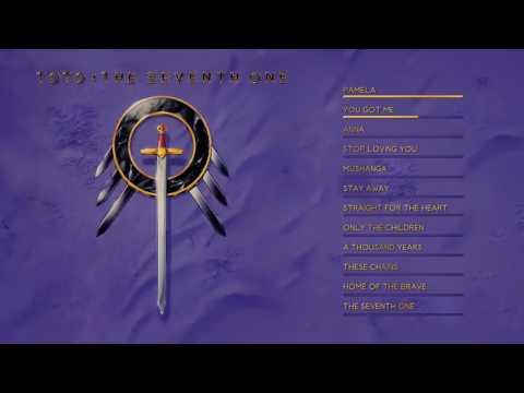 TOTO  The Seventh One FULL ALBUM