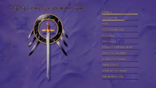 TOTO - The Seventh One [FULL ALBUM]
