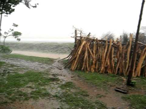 Rainy Season in Ethiopia
