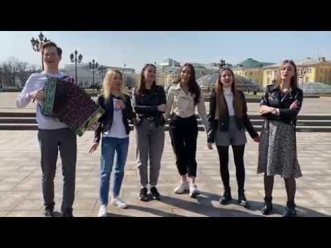 ВЕРИЛА, ВЕРИЛА, ВЕРЮ || БЕЛОЕ ЗЛАТО || песни под гармонь || КРАСИВЫЕ ДЕВУШКИ || ПРОТИВ КОРОНАВИРУСА