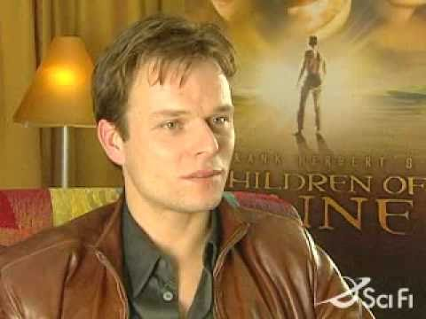Alec Newman Interview from Children of Dune