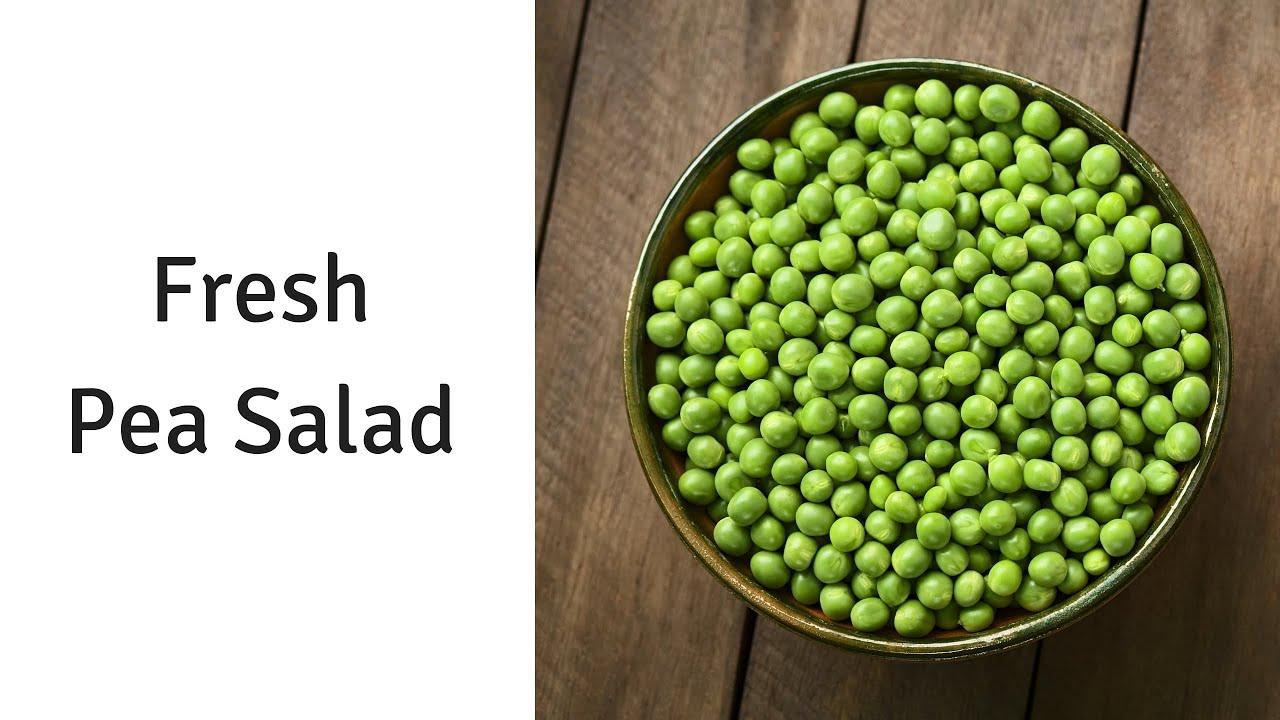 Pea Salad Recipes Paula Deen