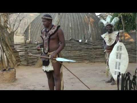 Shaka Zulu Land.