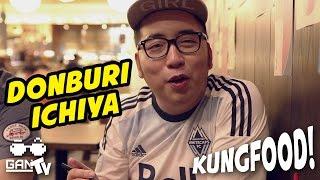 KUNGFOOD #12 Donburi Ichiya (Alam Sutera FINAL)