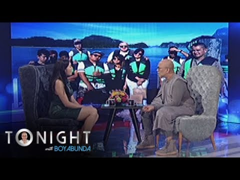 TWBA: Julia shares about her vacation with her dad