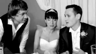 Свадьба Андрея и Елены. 2011г.