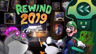 [Vinesauce] - Vinny - Rewind 2019