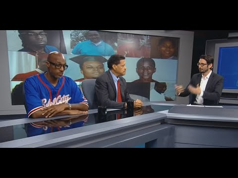 "Full Show 7/8/16: Dear ""All Lives Matter"" People, You're Racist"