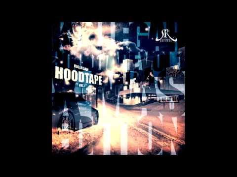 Kollegah - Hoodtape (X-MAS Edition) (Komplettes Album) (+Download)