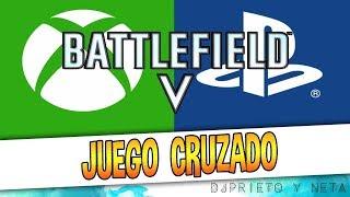NOTICIÓN | SEGUIR LOS PASOS DE FORTNITE | EA quiere apostar también por el juego cruzado