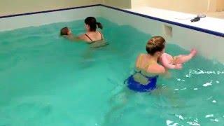Комплекс Упражнений-Обучение плаванию в бассейне в Минске для детей (Курсы,Секция,занятия)