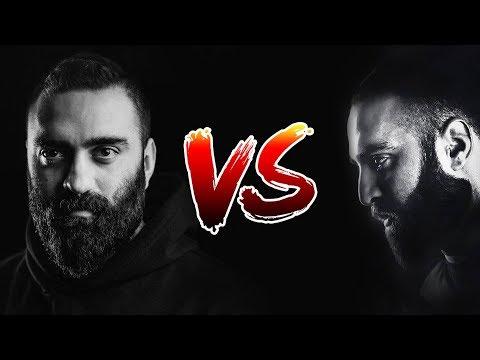ΣΑΚΗΣ vs ΑΛΕΚΟΣ