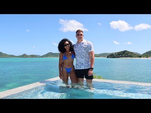 CARIBBEAN | Antigua & Barbuda