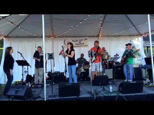 The Rockaways and Friends Relay For Life 2015