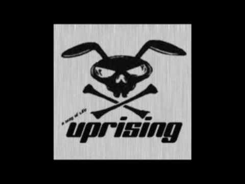 uprising b2b night 26.7.03 stu allen b2b demand mc space marcus & q