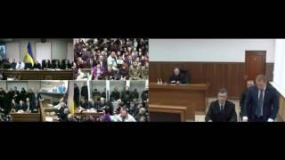 Засідання від 28.11.2016 у справі про «Вбивства людей 20.02.2014 під час Євромайдану»(, 2016-11-28T19:26:26.000Z)