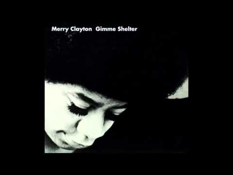 """Merry Clayton """"Gimme Shelter"""",1970.Track 11: """"Glad Tidings"""""""