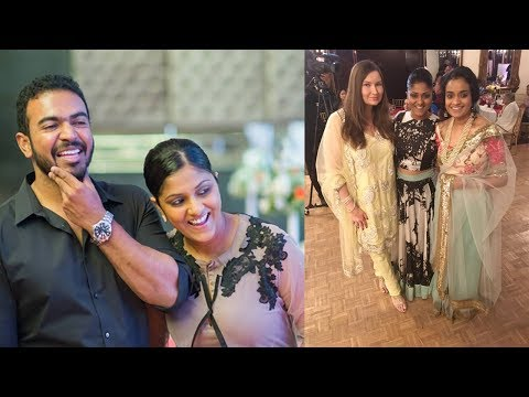 Tollywood Producer Ashwini Dutt's Elder Daughter Swapna Unseen Photos || BujjiammaTV